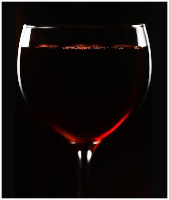 Red, Red, Wine by Delacorr