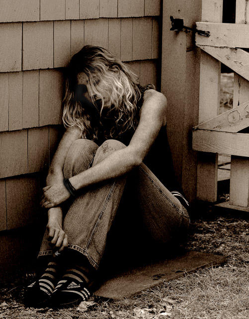 Heartbroken by Delacorr