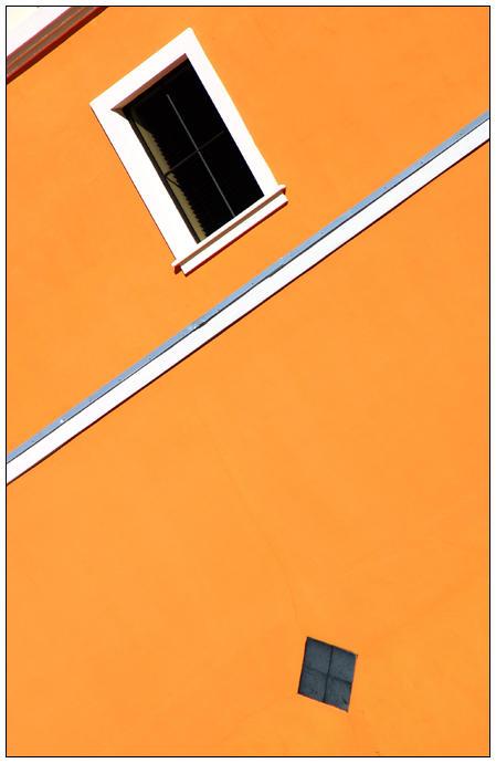 Orange by Delacorr