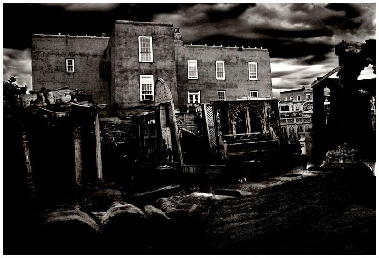 Wasteland by Delacorr