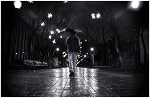 Like Rain in Winter by Delacorr