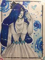 Aceo Lyria by JasminTheSinnerx3