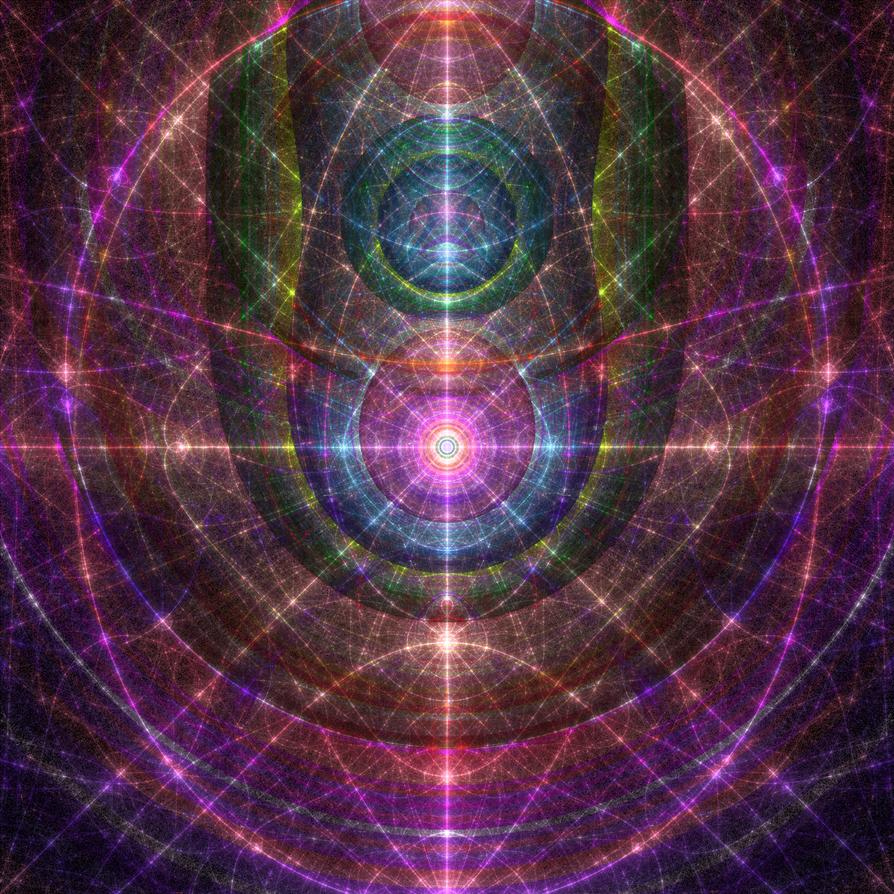 Quantum mass. by eljeber
