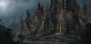 Prisoners city - 2012