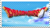 Dragon Quest Stamp by Knightmare-Moon