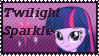 Equestria Girls Twilight Stamp by Knightmare-Moon