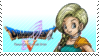 Dragon Quest V Bianca Stamp by Knightmare-Moon