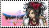 Dragon Quest V Debora Stamp by Knightmare-Moon