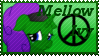 MLP Mellow Ivy Stamp by Knightmare-Moon