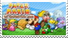 Paper Mario Stamp by Knightmare-Moon