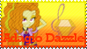 Adagio Dazzle Fan Stamp by Knightmare-Moon