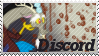 Discord Fan Stamp by Knightmare-Moon