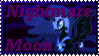 Nightmare Moon by Knightmare-Moon