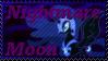 Nightmare Moon by Knightmare-Moon