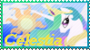Celestia Stamp by Knightmare-Moon