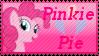 Pinkie Pie Stamp by Knightmare-Moon