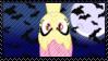 Flutterbat Stamp by Knightmare-Moon
