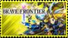 Brave Frontier Eze Stamp
