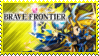 Brave Frontier Eze Stamp by Knightmare-Moon