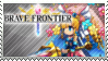 Brave Frontier Luna Stamp by Knightmare-Moon
