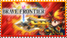 Brave Frontier Vargas Stamp by Knightmare-Moon