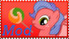 Moderator Stamp by Knightmare-Moon
