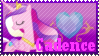 Princess Cadence Stamp by Knightmare-Moon