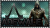 Adewale Stamp by Knightmare-Moon