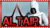 Altair Stamp by Knightmare-Moon