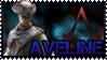 Aveline Stamp by Knightmare-Moon