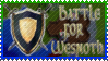 Battle for Wesnoth Stamp by Knightmare-Moon