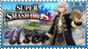 SSB Robin Stamp by Knightmare-Moon