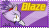 Blaze Stamp by Knightmare-Moon
