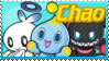 Chao Stamp by Knightmare-Moon