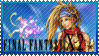 Final Fantasy Rikku Stamp by Knightmare-Moon