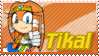 Tikal Stamp by Knightmare-Moon