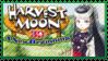 Harvest Moon Iorha Stamp by Knightmare-Moon