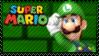 Mario Stamp - Luigi