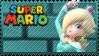 Mario Stamp - Rosalina by Knightmare-Moon
