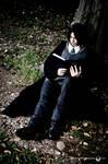 At Hogwarts' Garden - 03