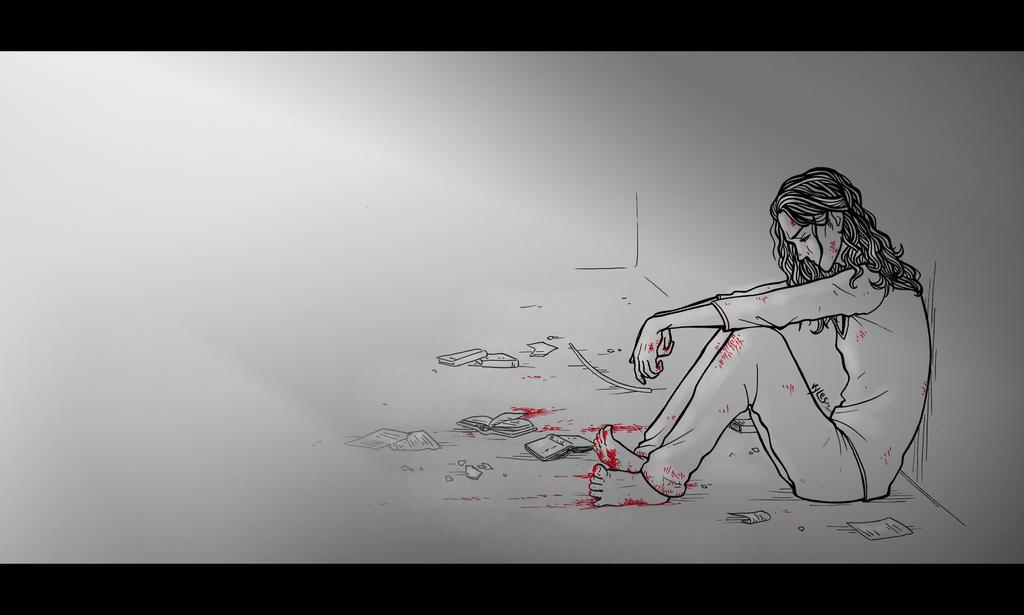 картинки душа разбитая
