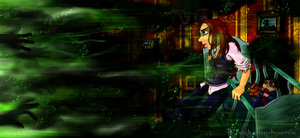 Lilys Last..-thedustyphoenix by HogwartsArt