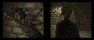 C30E11 by LA-P by HogwartsArt