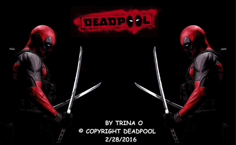 Phone Deadpool Wallpapers Deviantart Www Picturesboss Com
