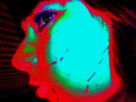 Plastic surgery--multicolored by lost-inmyself