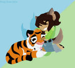 TMNT: Loving Your Pet