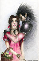 I'm sorry, Aerith... by lonelymiracle