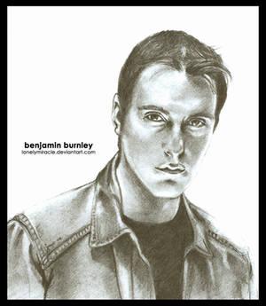 Benjamin Burnley