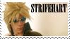 Strifehart stamp plz 2 by lonelymiracle