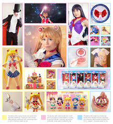 What Does Sailor Moon Mean To You? Entry 2 by lonelymiracle